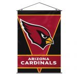 Fremont Die NFL Wall Banner, 28 x 40-Inch