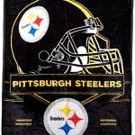 The Northwest Company NFL Prestige Raschel Th...
