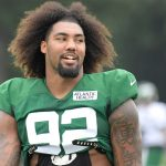 Leonard Williams quells concerns in return to Jets...