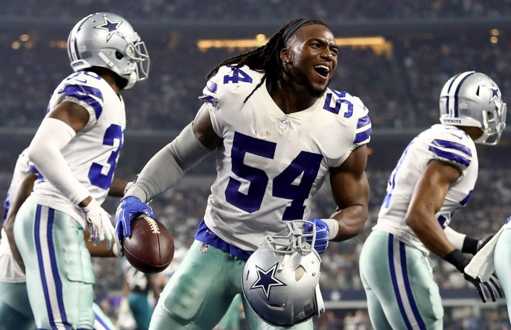 Why Jaylon Smith will sign with the Dallas Cowboys...