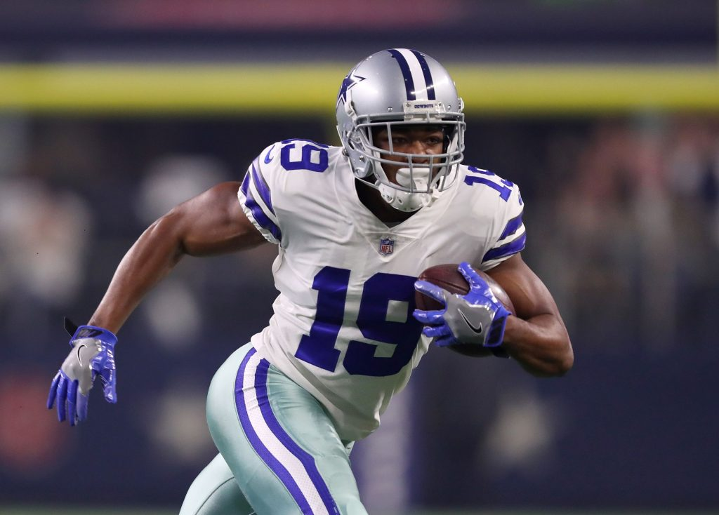 Dallas Cowboys would be wise to pay Amari Cooper...
