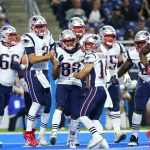 Which 5 Patriots players have had the best...