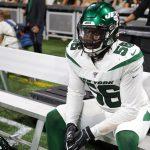 Jets' cuts start with 2019 draft pick Jachai...