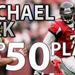 Michael Vick Top 50 Most Unbelievable Plays of...