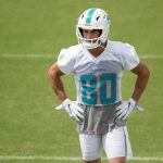 How can Dolphins be sure Danny Amendola, Frank...