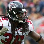 Atlanta Falcons say Kemal Ishmael will play mostly...