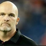 Dan Quinn updates the Atlanta Falcons injury...