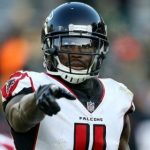 Falcons GM 'confident' in Julio Jones contract...
