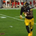 Mike Tomlin On Diontae Johnson And Benny Snell:...