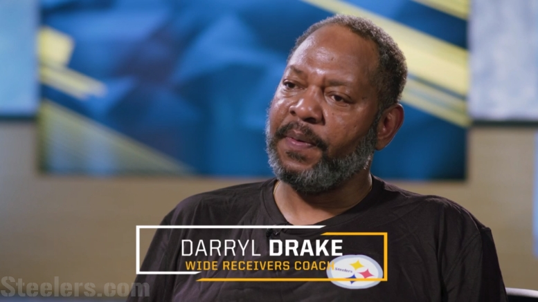 Bruce Arians Pays Respects To Darryl Drake, 'A...