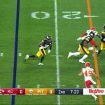 Steelers Rookie Report: Week 2 (Preseason)