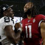 Raiders hope to see Antonio Brown on field soon –...
