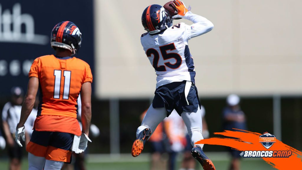 Defending tight ends a focal point