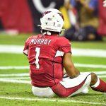 Kyler Murray, Other Cardinals Starters Struggle In...