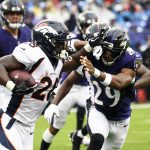 Broncos Day 9 Camp report: Penalties sti...