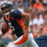 Broncos' offense, quarterbacks show impr...
