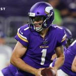 Minnesota Vikings Podcast: QB Kyle Sloter +...