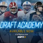 ESPN: Top 25 Prospects 2019