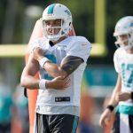 Miami Dolphins QB David Fales eyes career-changing...
