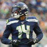 DK Metcalf has chance to play in opener –...