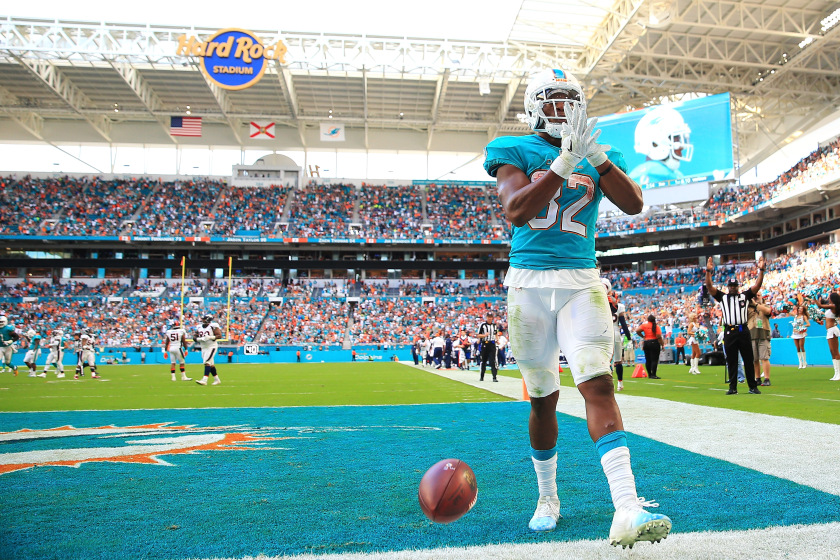 Five problems the Miami Dolphins need to solve in...