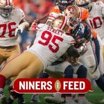 10 Takeaways from 49ers Preseason Win Over Broncos
