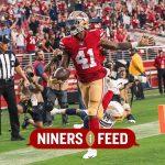 11 Takeaways from 49ers Preseason Finale Against...
