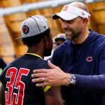 Nagy gives cleats to Chicago teams