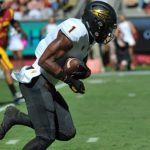 N'Keal Harry continues to build off momentum from...