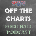 Off The Charts Podcast: July 25