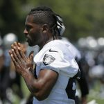 NFL makes its stance clear on Antonio Brown's...