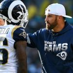 At home with the Rams, Eric Weddle impresses with…