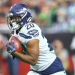 Pete Carroll, Russell Wilson not worried about...