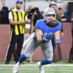 Fullback Nick Bellore a great problem solver for...