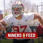 5 Player Updates from Kyle Shanahan Following...