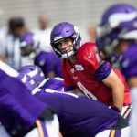 Vikings Land at 12 in The Athletic's Preseason...