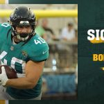 Packers sign FB Tommy Bohanon