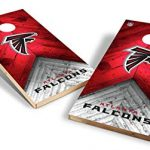 Wild Sports NFL 2'x4' Cornhole Set