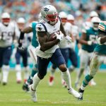 New England Patriots vs. Miami Dolphins live...