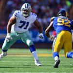 Dallas Cowboys to extend La'el Collins, less pie...