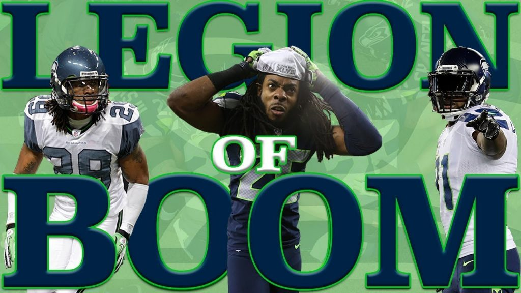 The Legion of BOOM Official Highlight Reel   NFL...