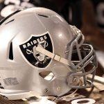 Raiders cornerback Isaiah Johnson says he...