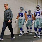Dallas Cowboys vs. Washington Redskins: Predicting...