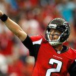 Matt Ryan could pass John Elway on NFL's passing...