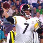 Ben Roethlisberger's NFL-Best 26-Game Active...