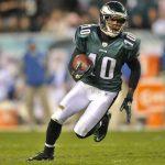Eagles WR DeSean Jackson Breaks Finger in Practice