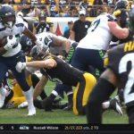 Missed Tackles Report: Steelers Vs Seahawks