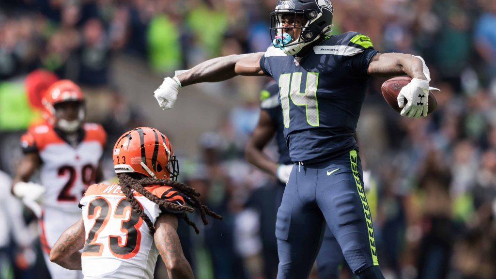 3 Studs and 2 Duds in Seahawks 21-20 victory over...