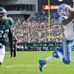 7 takeaways from Eagles 27-24 loss to the Lions