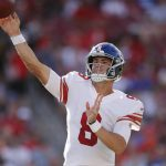 Giants' Daniel Jones 'impressive on every level'
